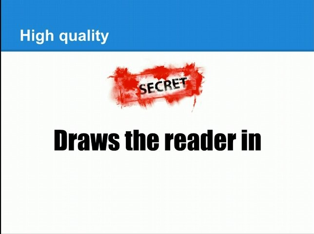 castorland: write 1 top quality article, blog post, website content, review of 400+ words for SEO or general purpose for $5, on fiverr.com