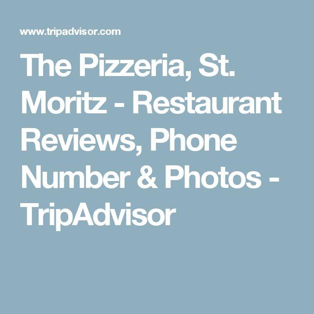 The Pizzeria, St. Moritz - Restaurant Reviews, Phone Number & Photos - TripAdvisor