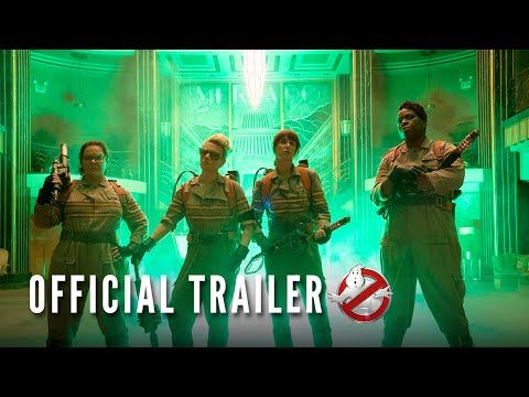The Most Ghostbusters Moments in the Reboot Trailer  --  Ranker Video