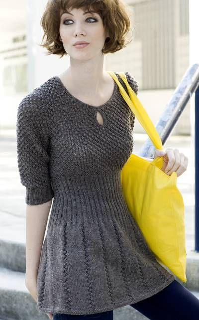Such a lovely dress (FREE PATTERN) I really like to make it but the instructions are in Finish – is someone willing to translate (German, English or even Swedish would be great!!!)???