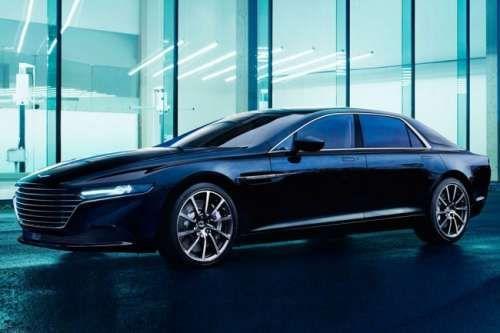 Дебют великолепной четырехдверки Aston Martin Lagonda Taraf. На мотор-шоу в Женеве 5 лет назад состоялся показ габаритного внедорожника Aston Martin Lagonda, однако автолюбителям новинка не понравилась. В связи с этим руководство компании не одобрило начала серийного производства �