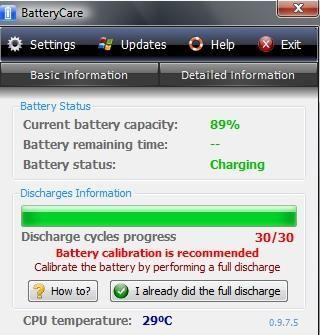 Batterie PC portatili: Come migliorare Prestazioni e Durata ( clicca l'immagine x leggere il post )