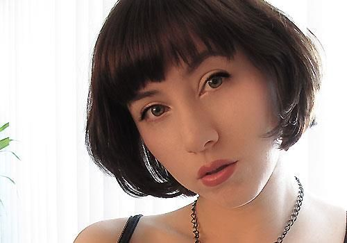 1000+ Ideas About Short Hairstyles With Bangs On Pinterest
