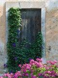 Old House Kefalonia  Ionian Islands  Greece