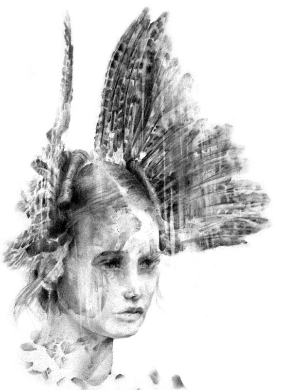 The Art of Jessica Stewart | Hi-Fructose Magazine