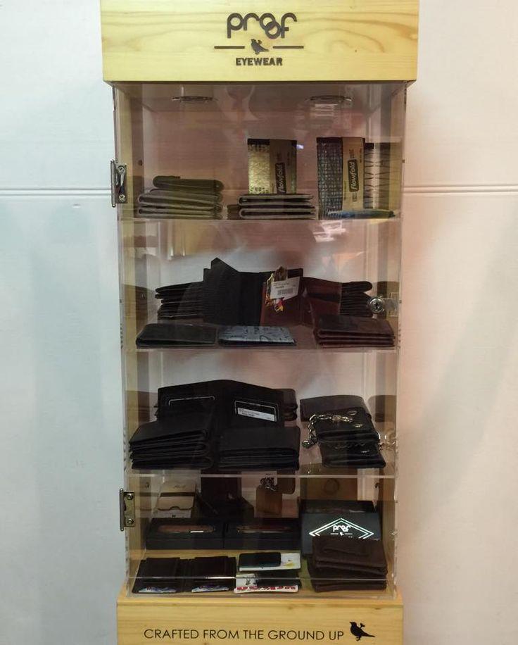Varieties of wallets