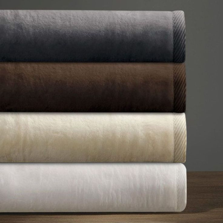 Shop DownTown Company  Lush Cotton Woven Blanket at The Mine. Browse our blankets & throws, all with free shipping and best price guaranteed.