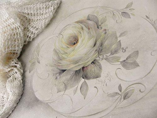Mary Jo Leisure   Decorative Artist   Events & Seminars