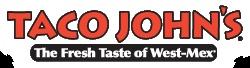 Taco John's. 9675 Washington Street. Thornton, Colorado.