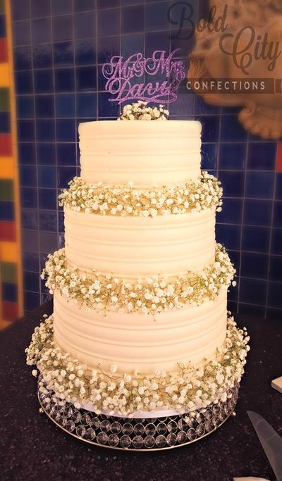 babys breath wedding cake 27 best wedding cakes images on cake wedding 11002