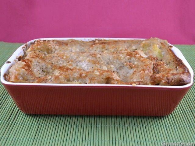 Ricette Primi piatti - Ricette con foto passo passo