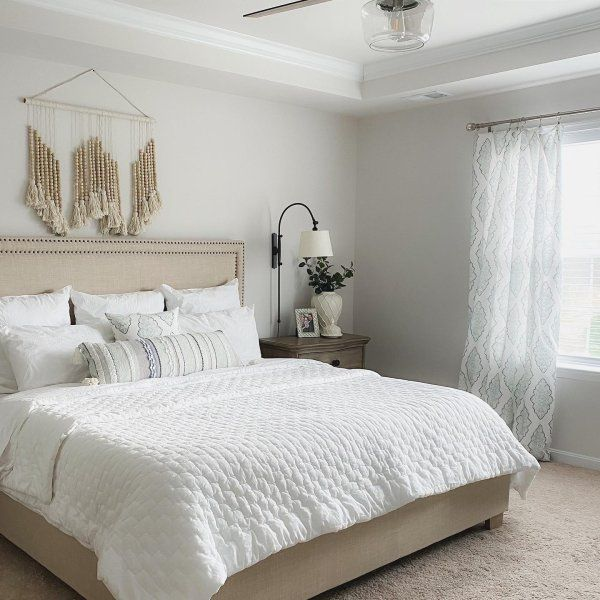 Bliss Cotton Linen Blend Quilt Shams White Pottery Barn Quilted Sham Shams Bedding Collections