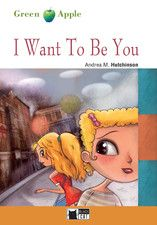 I Want To Be You now available on the iBook Store