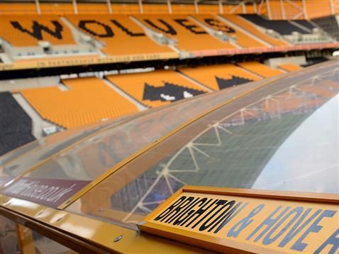Official Website of Wolves - Wolverhampton Wanderers FC latest news, photos and videos