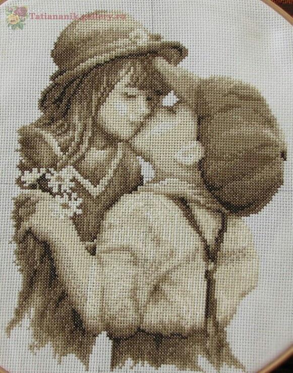 Tender kiss 4