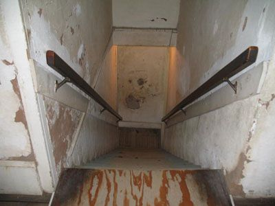"Billy the Kid's last escape.  ""Legend has it ... """