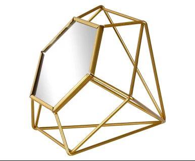 Oltre 1000 idee su specchio da tavolo su pinterest - Specchio da tavolo ikea ...