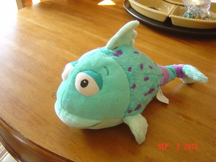 93 best images about cute stuffed animals on pinterest for Fish stuffed animal