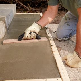 17 Best Ideas About Poured Concrete On Pinterest