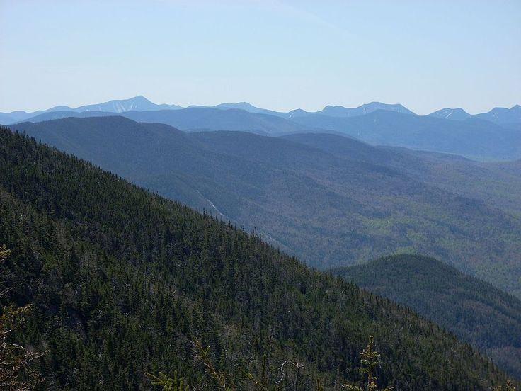 Adirondack Mountains - Wikipedia, the free encyclopedia