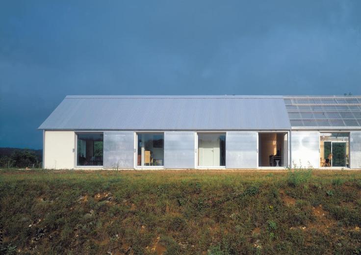 House, Dordogne - Lacaton & Vassal