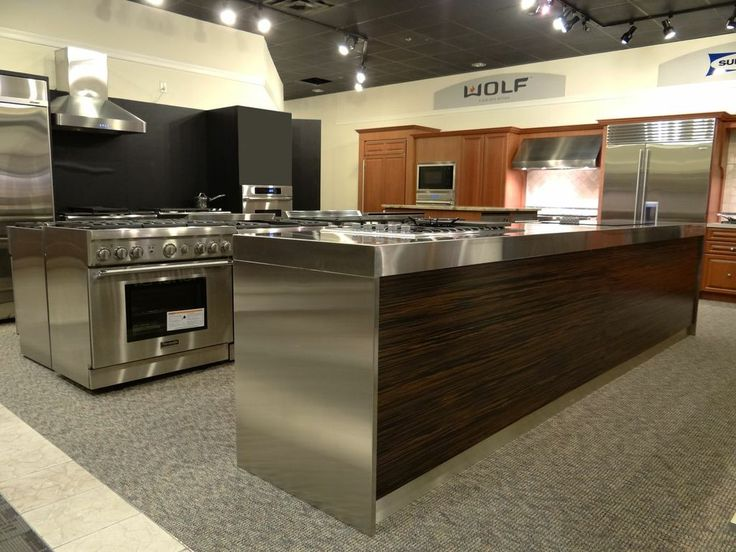 kitchen design showrooms vancouver