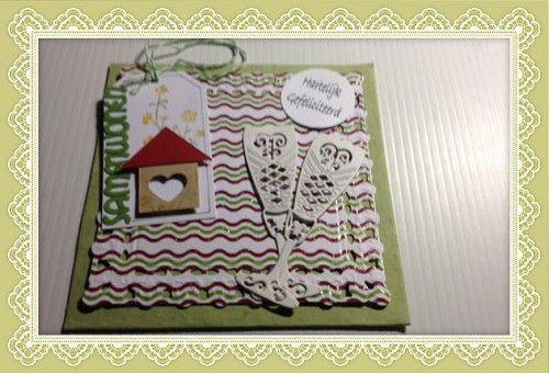 Fracor Creaties: Handgemaakte kado enveloppen kopen