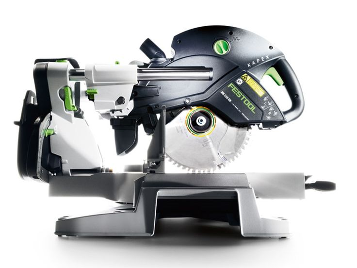 Festool Kapex review