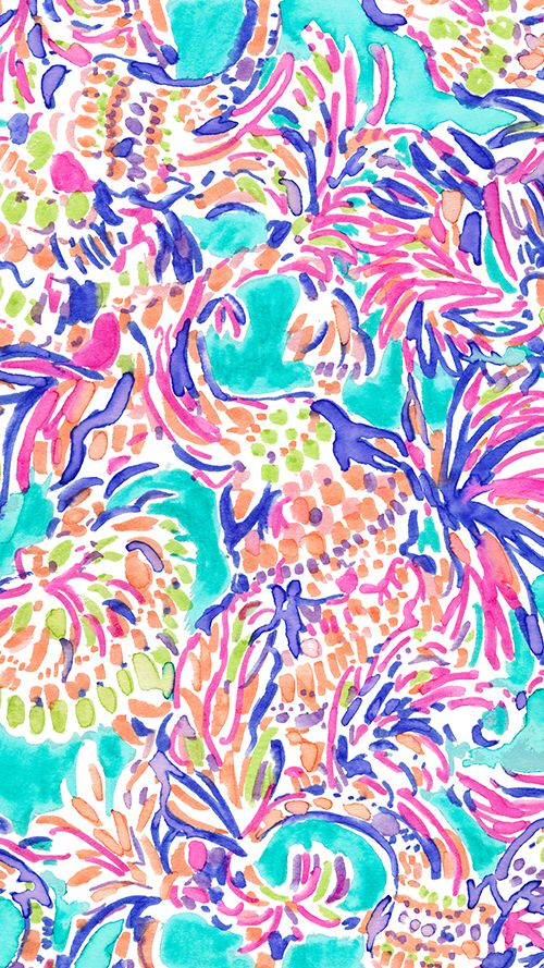Lilly Pulitzer Safari Sighted Oct 2016 Lilly Prints