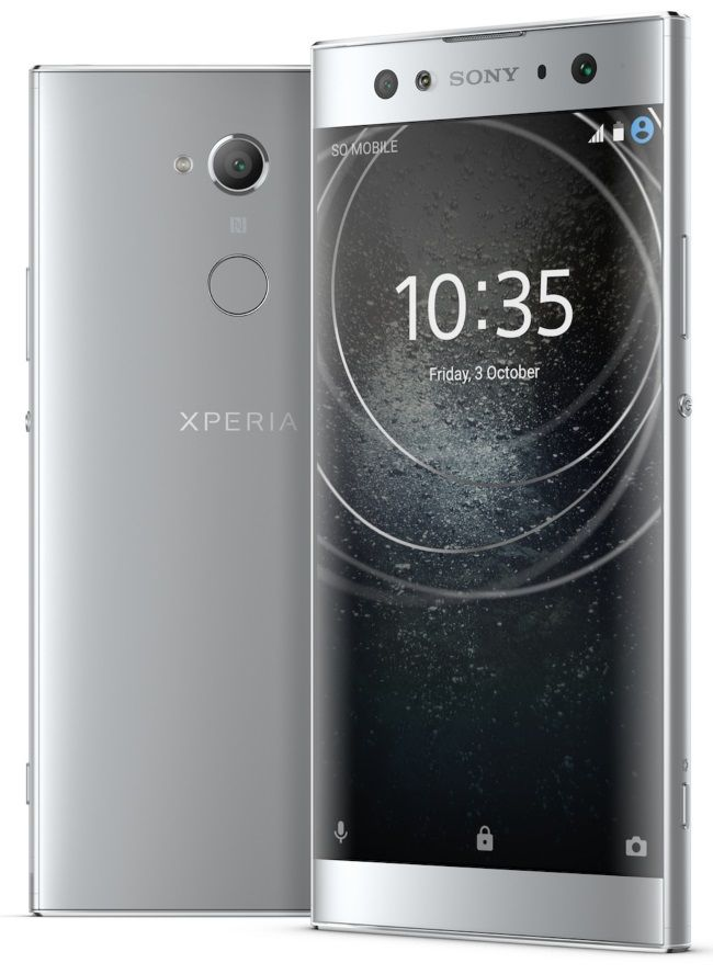 Sony Xperia Xa2 Ultra Anuntat Oficial Specificatii Pret Si Pareri Sony Phone Sony Xperia Smartphone