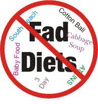 fad diet