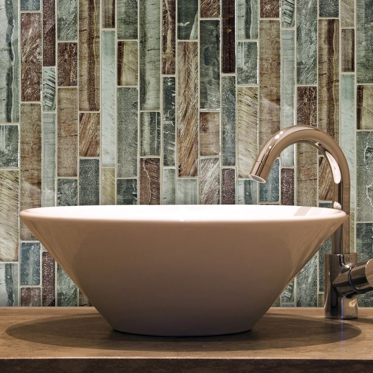 132 Best Images About Baths Mad For Mosiacs On Pinterest