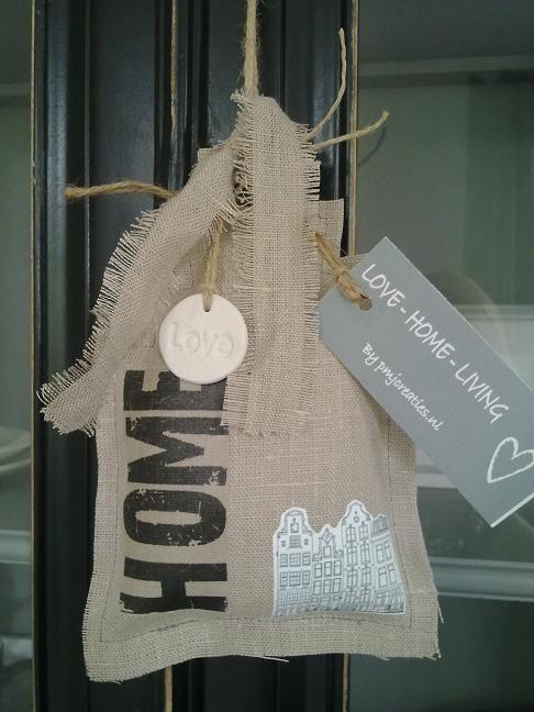 <3 Home #leenbakker