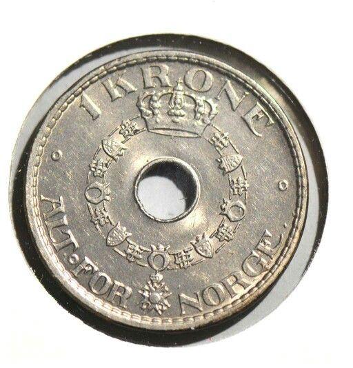 1 krone 1926 kv0