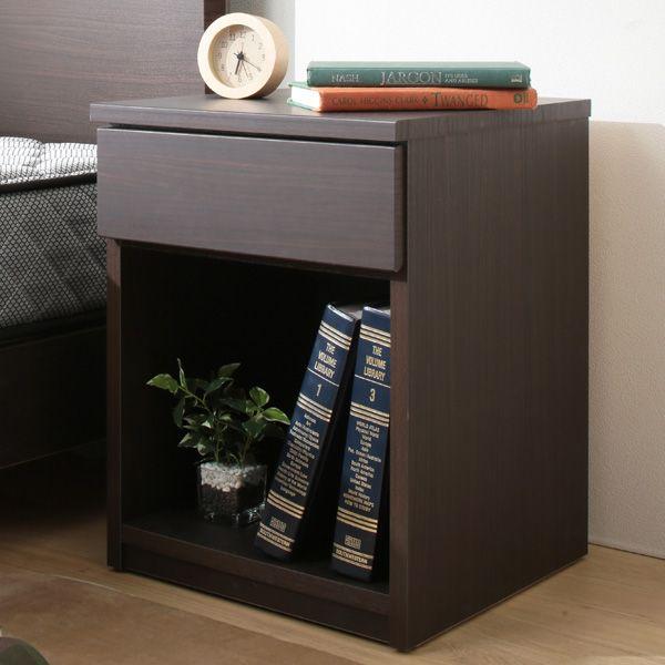 サイドテーブル・ナイトテーブル   ニトリ公式通販 家具・インテリア ... ナイトテーブル(ハロン)