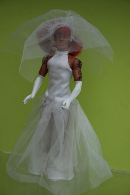 wedding dressses wedding dresses rodman wedding dennis rodman wedding