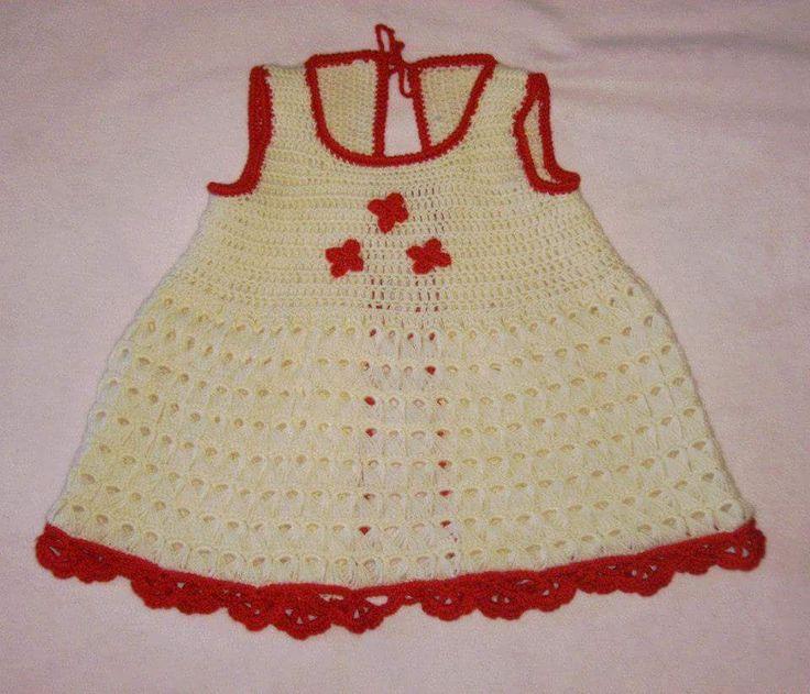 Vestitino per neonata