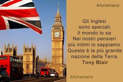Aforismario®: Inghilterra e Inglesi - Le migliori citazioni sul ...