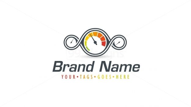 Logo design for sale only at http://99designs.com/logo-design/store/89467 Tags: #Automotive #car #circle #fast #arrow #cycle #racing #speed #Colorful #dynamic #analysis #abstract #infinite #fuel #round #Road #scale #loop #test #Race #concept #three #tachometer #highway #turn #measurement #console #gauge #meter #speedometer #dashboard #theme #testing #Pressure #lap #haste #logo