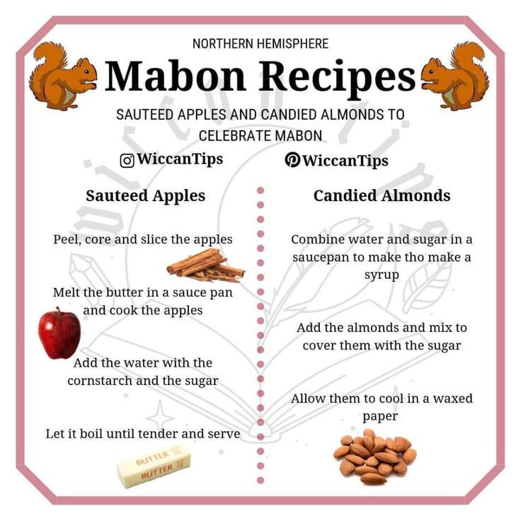 Wiccantips Instagram Profile Picbabun Wicca Recipes Mabon Wiccan Witch