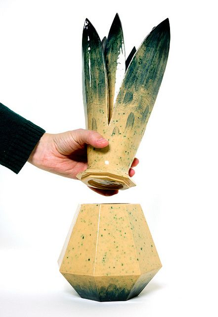Ceramic Pineaple