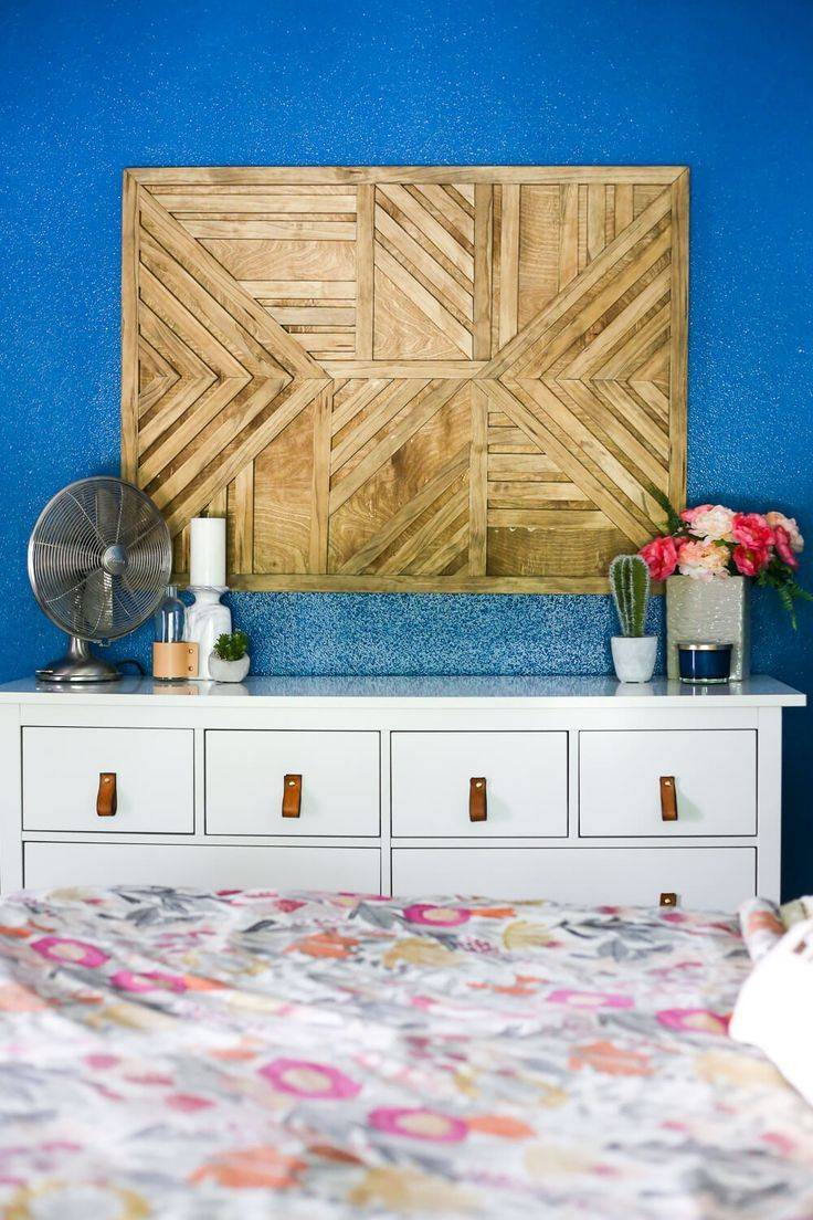 Lovely DIY Wood Wall Art   How To Make Your Own