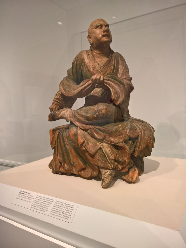 Seattle Asian Art Museum has beautiful grounds and exhibits to take in.  Located near Capital Hill downtown.
