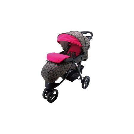 Baby Hit Прогулочная коляска Voyage, BIRDS, Baby Hit, розовый  — 8581р.  Прогулочная коляска Voyage, Baby Hit (бэби хит) подходит для детей от 6 месяцев до 3 лет. Благодаря возможности наклона спинки до лежачего  положения, ваш ребенок сможет удобно расположиться в коляске и поспать. Для большего комфорта малыша у данной модели предусмотрены капюшон «батискаф», регулируемая подножка, съемный столик-поручень. Система амортизации на всех колесах. Особенности и преимущества: -капюшон-«батискаф»…