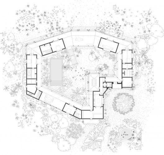 Tara House / Studio Mumbai | ArchDaily