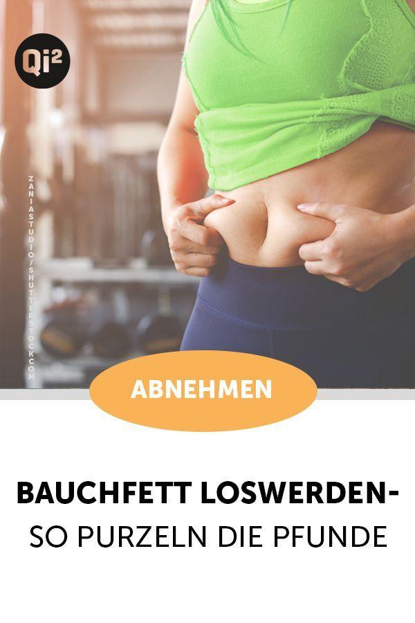 Diät, um geschwollenen Bauch zu beseitigen