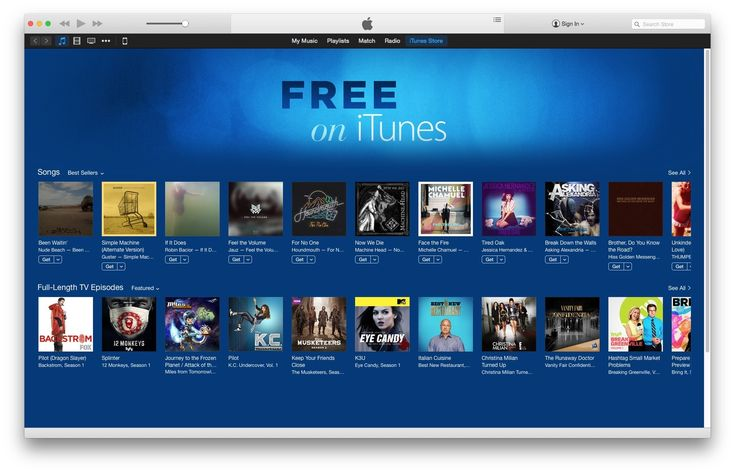 """Apple Launches """"Free on iTunes"""" – Free Downloads for Everyone"""