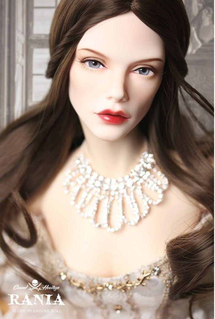 Queen rania makeup tutorial