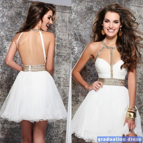 graduation dresses for college