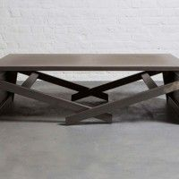 Go From Coffee to Dinner With This Transformer Table by christopher duffy